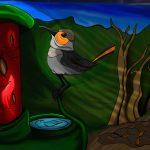 Image 03 Bird Nest