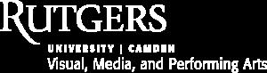 Rutgers VMPA Camden Logo