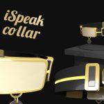 3D A – iSpeak Collar