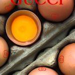 Gucci Eggs