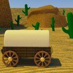 Wagon-Screenshot