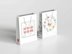 Target paper bag-01