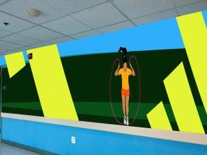 Weisman Children_s pediatric facility Mural_Page_4