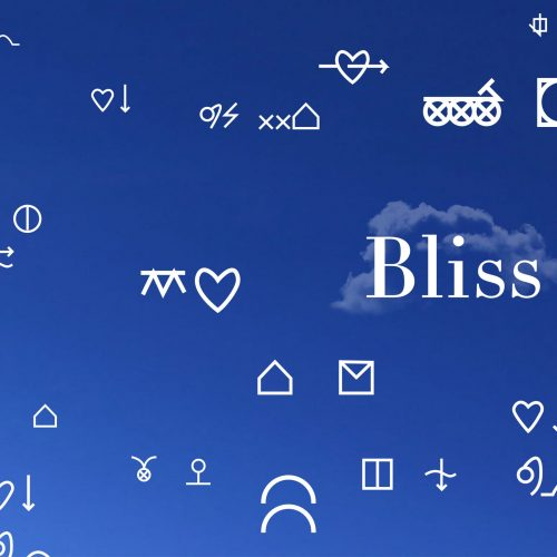Bliss cover 2